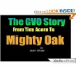 The GVO Story - Kindle